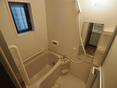 【浴室】御影本町4丁目戸建