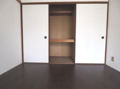 【収納】御影マンション東館