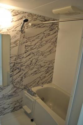 【浴室】フレスコ(fresco)