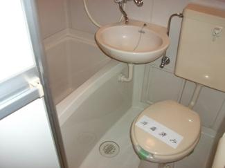 【トイレ】コーポミルフィー