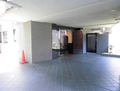 【エントランス】ゼファー東陽町 新規リフォーム済 6階 角部屋 73.99㎡