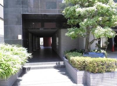 【外観】ゼファー東陽町 新規リフォーム済 6階 角部屋 73.99㎡