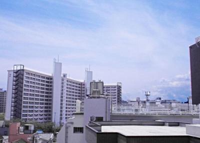 【展望】ゼファー東陽町 新規リフォーム済 6階 角部屋 73.99㎡