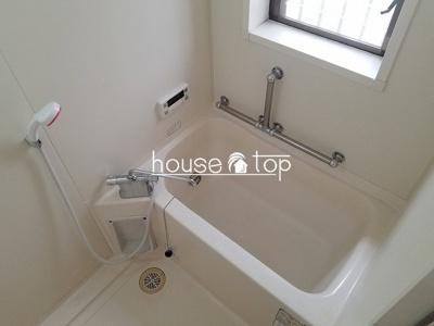 【浴室】ラフォーレ浜