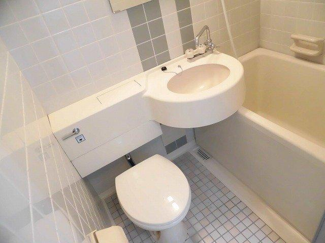 【トイレ】第三耕和マンション