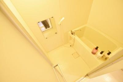 【浴室】プレアール本郷