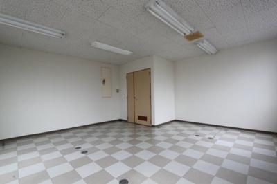 【内装】フリシャー仙台ビル