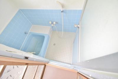 【浴室】高鷲5丁目貸家