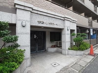 【エントランス】ワコーレ六甲アーベイン