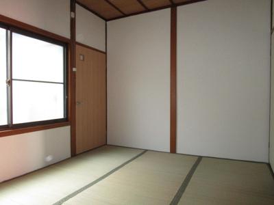 【和室】田中文化