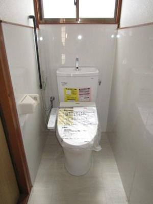【トイレ】田中文化