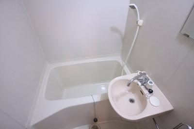 【浴室】パームハイツ