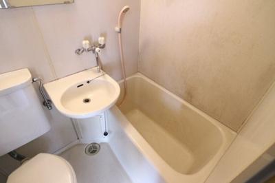 【浴室】テイク伊川谷