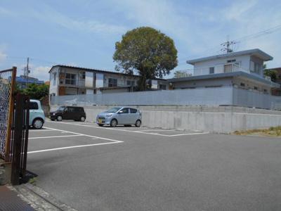 【外観】榎原駐車場