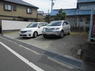 【外観】岡島駐車場(新稲3丁目)