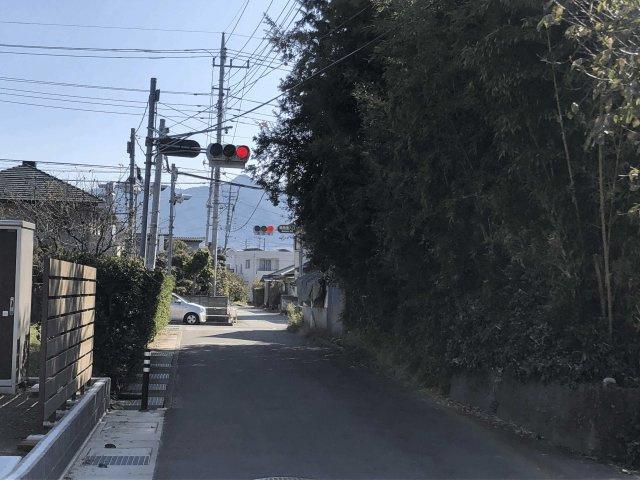 【周辺】山梨市大野 6区画