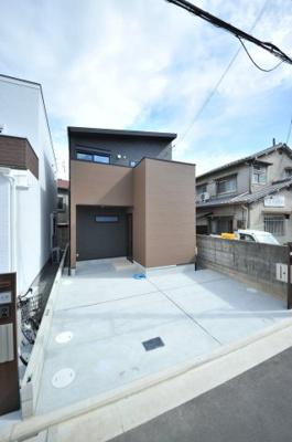 当社施工例 一般的な建売住宅とは一味違う、お客様のお好み・こだわりを実現します