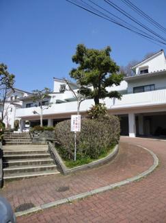 【外観】移瀬ガーデン壱番街 4階