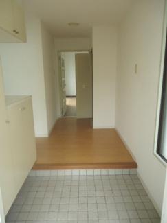 【玄関】移瀬ガーデン壱番街 4階