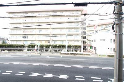 【展望】リバレイン