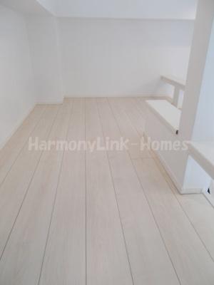 ハーモニーテラス関町北の寝室にぴったりのお部屋です(ロフト)(別階参考写真)☆