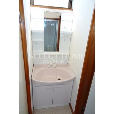 【独立洗面台】上地一丁目貸家