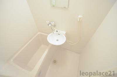 【浴室】コートドール