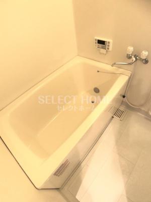 【浴室】マンションソニア