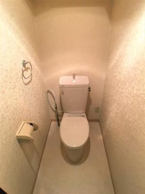 【トイレ】マンションソニア
