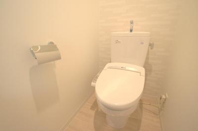【トイレ】アーバンフラッツ鷺洲
