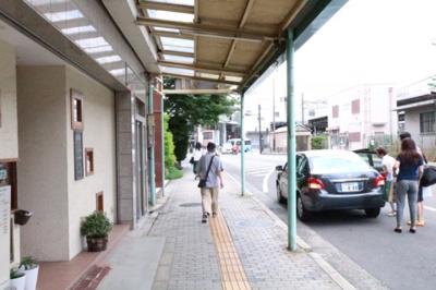 【周辺】フェリーチェ茨木