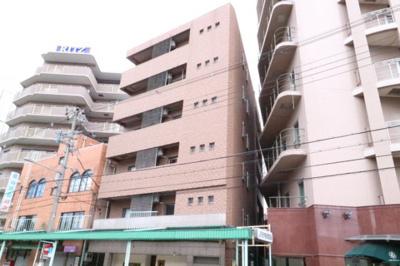 【外観】フェリーチェ茨木