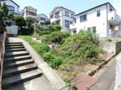 神戸市垂水区高丸3丁目土地の画像