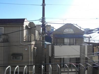 【展望】Villa NAKANO
