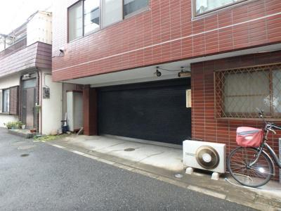【外観】江藤駐車場