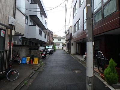 【周辺】江藤駐車場