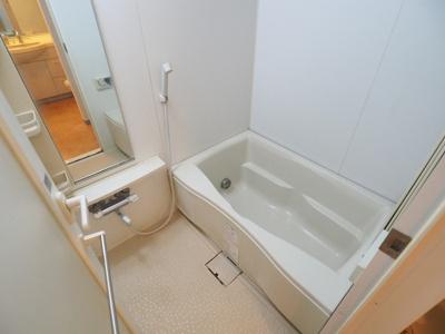 【浴室】フィーノ武蔵小杉
