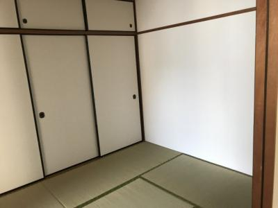 【和室】谷ハイツ