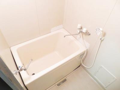 【トイレ】寿ハイツ