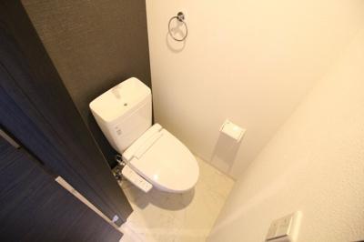 【トイレ】コーム須磨