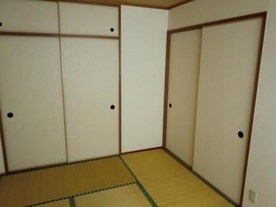 【和室】サーパス海老名第3