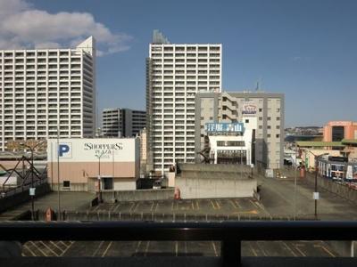 【展望】サーパス海老名第3