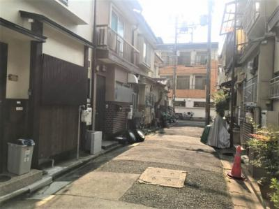 【周辺】京都市中京区壬生上大竹町