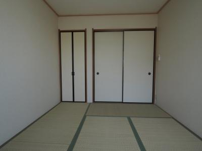【寝室】三南ハイツ
