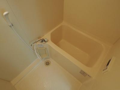 【浴室】三南ハイツ