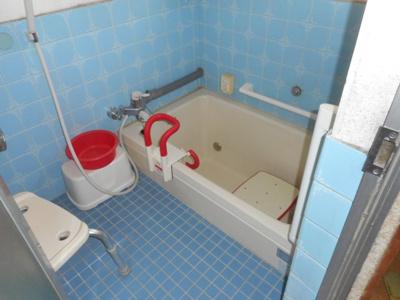 【庭】【中古戸建】紀之川中学校区・54121
