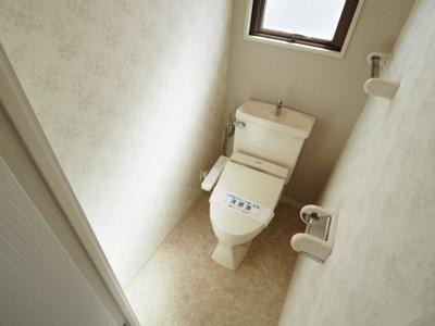 【トイレ】メゾン大原