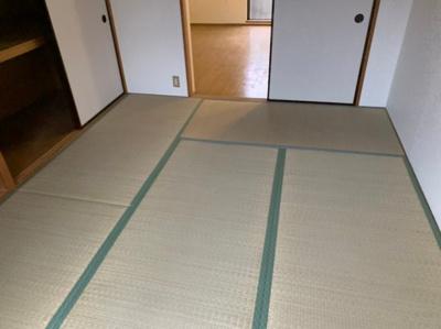 【和室】シティハイムロイヤル