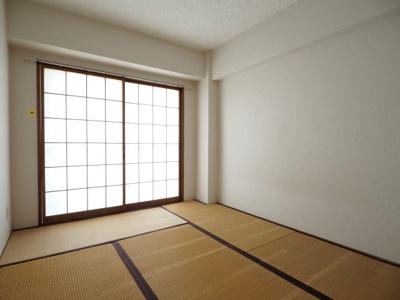 【寝室】メゾン岡本