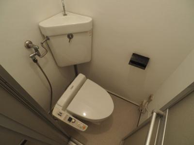 【トイレ】メゾン岡本